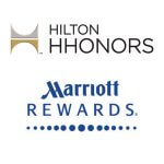 Report: Hilton and Marriott Earn Highest Loyalty & Rewards Program Satisfaction