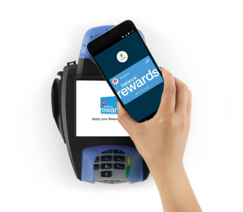 Walgreens Integrates Loyalty Program With Android Pay