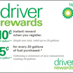 BP Scores Big with Real-time Loyalty Redemption