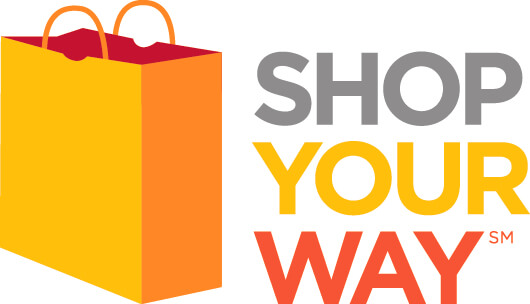 Shop Your Way Rewards Program