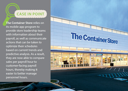 the-container-store-using-mobile-technology