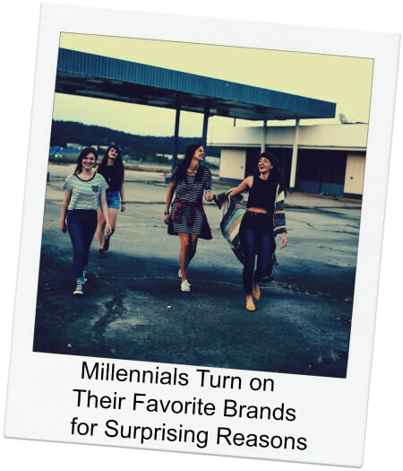 Millennial Research: Factors Driving US Millennials Brand Disloyalty