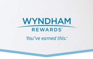 Wyndam Loyalty Card Program