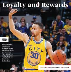 Loyalty & Rewards