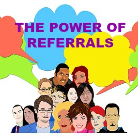 Why Referrals Are Important