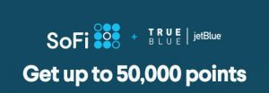 Earn JetBlue Travel Ponts & Lower Student Loan Payments