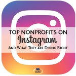 Top Nonprofits on Instagram & What They are Doing Right