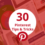 18 Pinterest for Business Marketing Tips