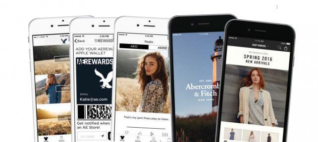 American Eagle Outfitters New Loyalty Program