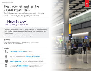 Implementing Airport Loyalty Programs