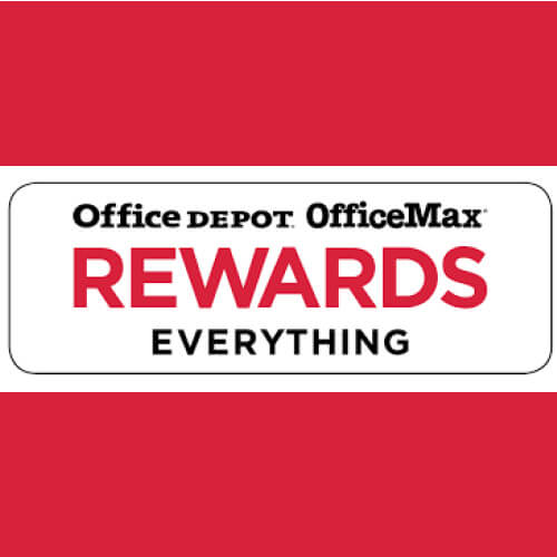 Office Depot Announces New Loyalty Program