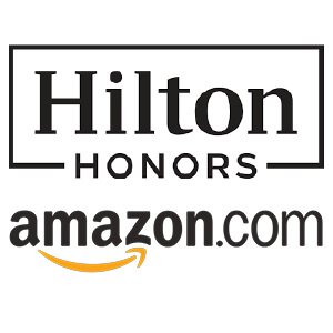 Hilton Honors Members Can Now Shop with Points on Amazon