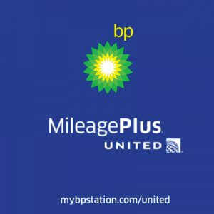 BP and United Joint Rewards Program