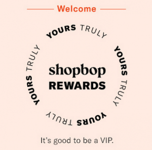 Learn more about Shopbob Rebranding and Rewards Program
