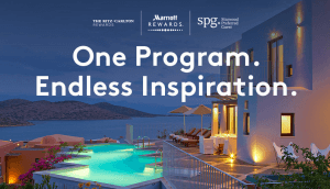 Marriott to Unify Loyalty Programs Enhance Guest Experience