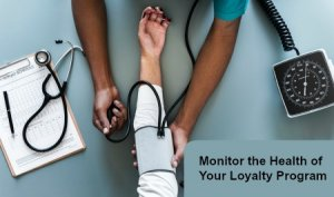 Monitor Loyalty Program Performance
