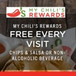 Chili's Rewards Program Updated After Exit from Plenti Rewards