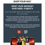 Sears Adds New Partner to Shop Your Way Rewards Program