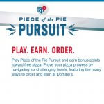 Domino's Mobile Game Engages Loyal Pizza Lovers