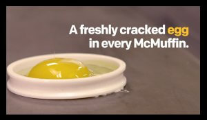 McDonald's Transitions to Cage-Free Eggs