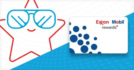 Plenti Members Transition to New Exxon Mobil Rewards Plus