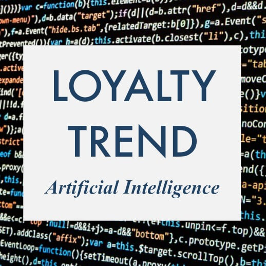 The Future of Customer Loyalty with Artificial Intelligence
