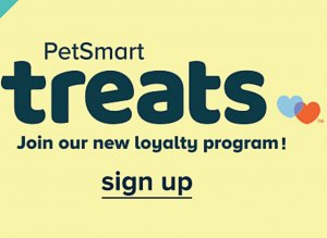 PetSmart New Loyalty Program