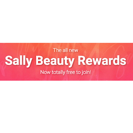 Sally Beauty Rolls Out New Loyalty Program