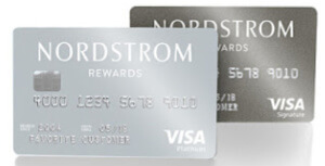 Nordstrom Credit Card Rewards