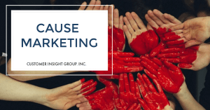 How to Create a Cause Marketing Campaign