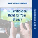 Is Gamification Right for Your Brand?
