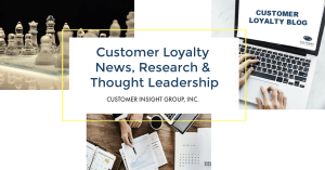 Tips and Strategies to Improve Customer Loyalty