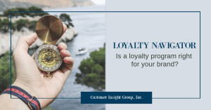 Creating Your Best in Class Loyalty Program