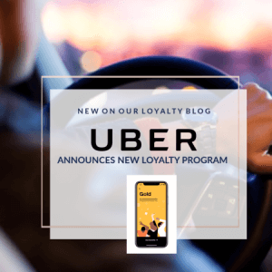 Ubers Frequent Rider Program