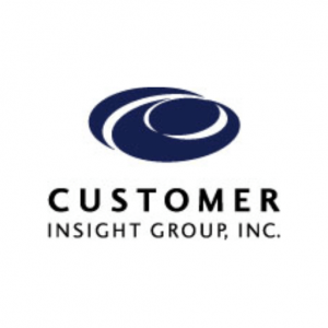 Customer Insight Group Icon
