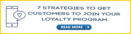 how to attract new loyalty members