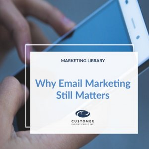 Email Marketing is Still Relevant in 2020