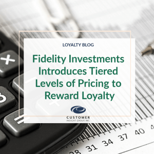 Thematic investing rewards customer loyalty