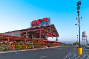 HEB-Plus-Store Corporate Social Responsibility
