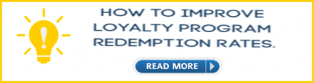 how to improve redemption rates of loyalty program