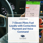 7-Eleven Pilots Fuel Loyalty with Contactless Payment and Voice Command