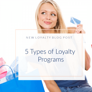 loyalty program examples different types of programs