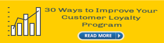 30 ways to improve your loyalty programs performance