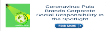 Link to article about brands corporate social responsibility