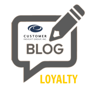 latest customer loyalty research, news and insight
