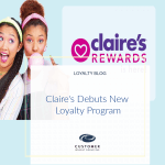 Claire's Debuts New Loyalty Program