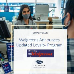 Walgreens ends Balance Rewards and replaces with new myWalgreens loyalty program