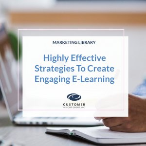 elearning content strategies